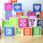 Spell, Build and Decorate with Bitblox