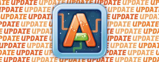 Alphabuild App Update