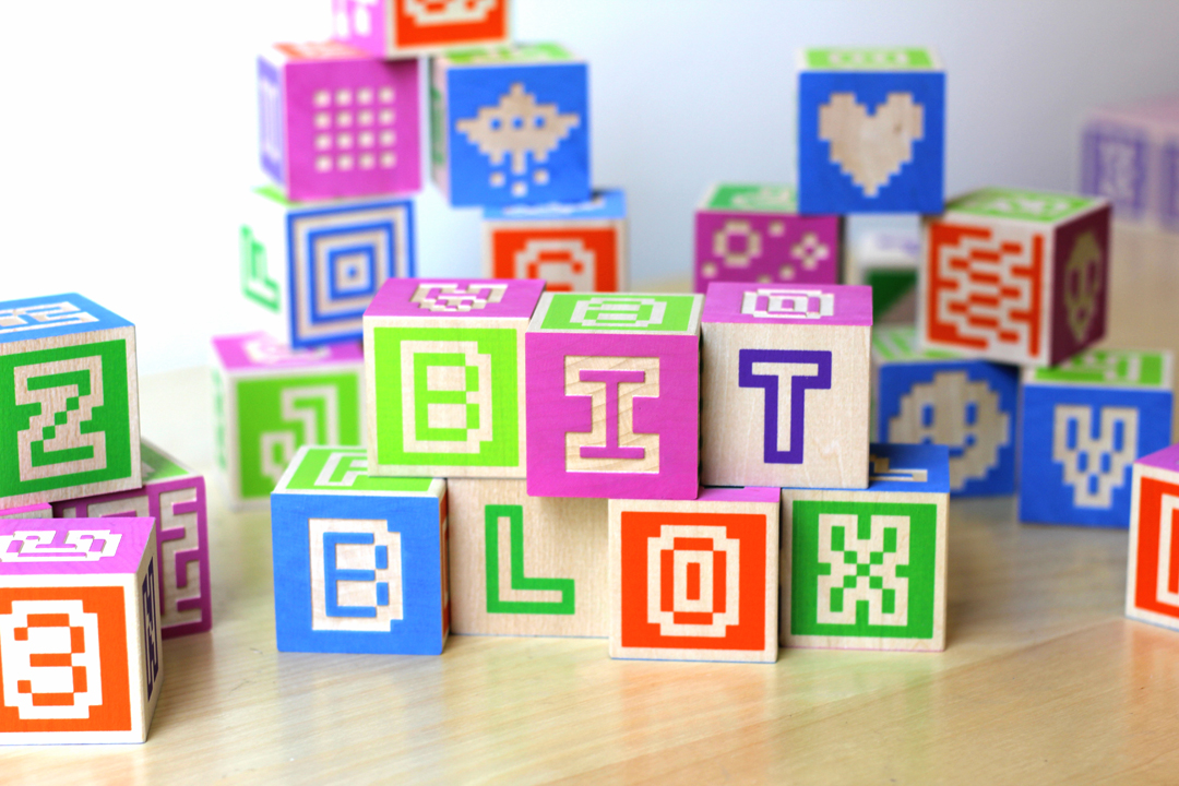 Bitblox!