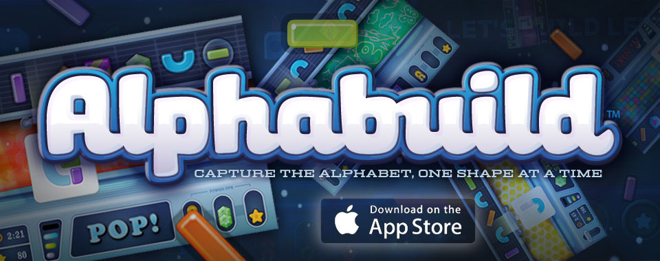 Alphabuild, A Capture The Alphabet Game