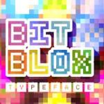 Glyfyx Bitblox Font Thumb - 200x200