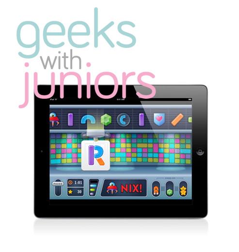 Geeks-AlphabuildReview